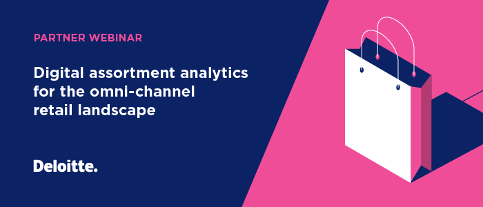 Digital assortment analytics for the omni-channel retail landscape